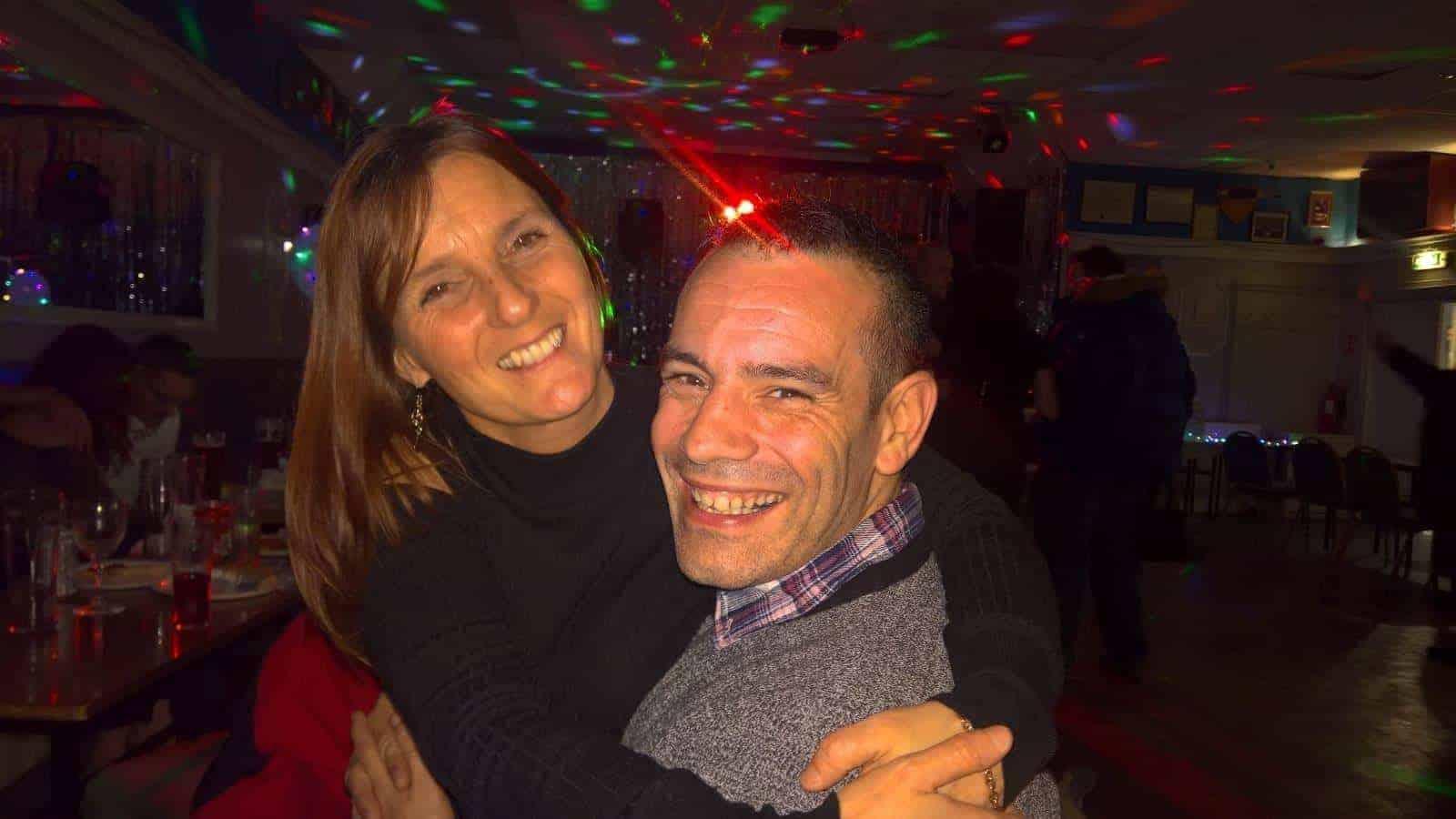 Picture of Tony O'Neill & Tina O'Neill