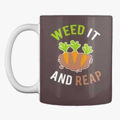 weed it mug