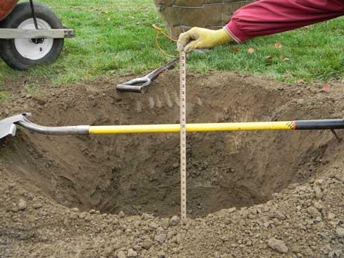 hole-dig