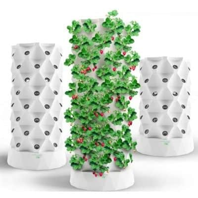 Picture of Hydroponics Tower
