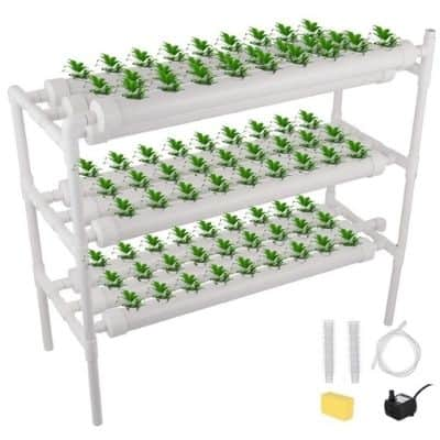 Picture of Piped Hydroponics