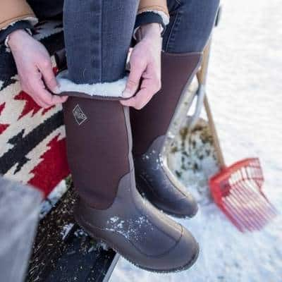 A picture of merchandize - Muck Boots