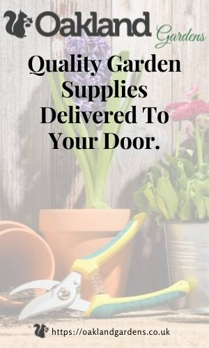 Oakland Gardens Quality Garden Supplies Delivered To Your Door.