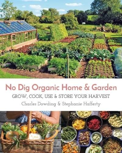 Picture of merchandize - No Dog Organic Home & Garden book