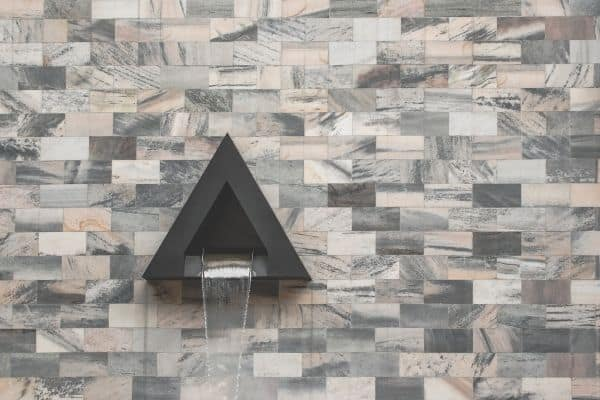 picture of wall fountain
